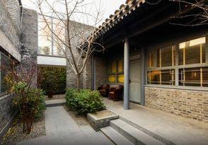 Agoda-北京精選飯店-北京161酒店壺廬四合院店