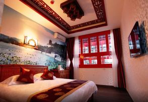 Agoda-北京精選飯店-北京161酒店雍和宮四合院店