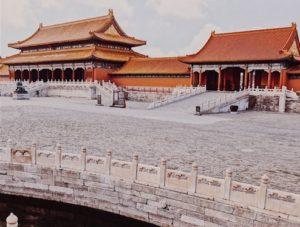北京必玩-紫禁城-北京故宮博物院