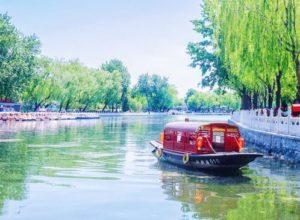 北京必玩-什剎海公園