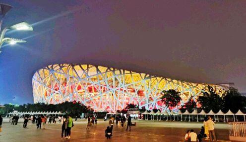 北京必玩-鳥巢