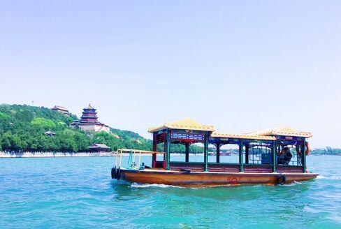北京必玩-頤和園
