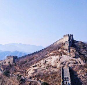 八達嶺長城