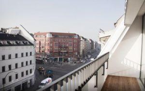 小資精選網紅飯店-羅森塔爾公寓 - Apartments Rosenthal Residence