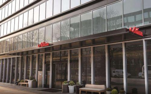 小資精選網紅飯店-漢堡倉庫區阿迪娜公寓飯店 - Adina Apartment Hotel Hamburg Speicherstadt