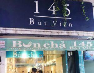 胡志明必吃-Bún Chả 145