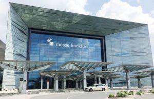 法蘭克福必玩-Messe Frankfurt GmbH 法蘭克福展覽館