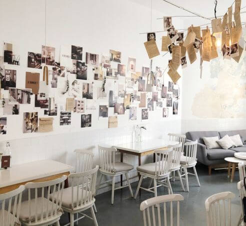 胡志明必吃-咖啡公寓 The Cafe Apartments - Thinker & Dreamer (4F)