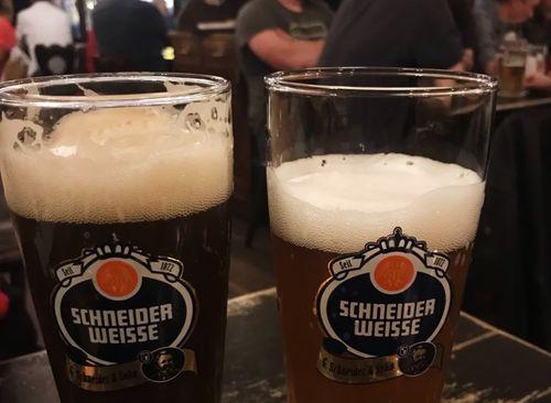 慕尼黑必吃-Schneider Bräuhaus München