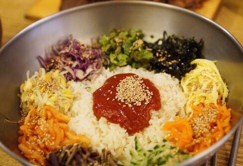 德國漢堡必吃-Hanmi Restaurant