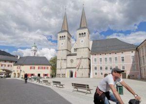 慕尼黑必玩-Königssee 國王湖-Berchtesgaden 貝希特斯加登