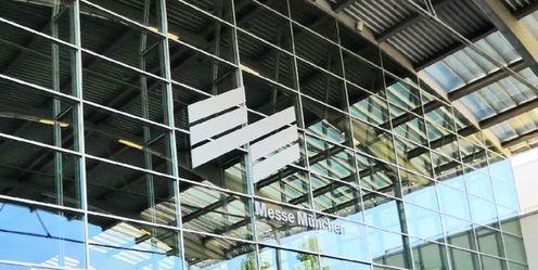 慕尼黑必玩-Messe München 慕尼黑新展會
