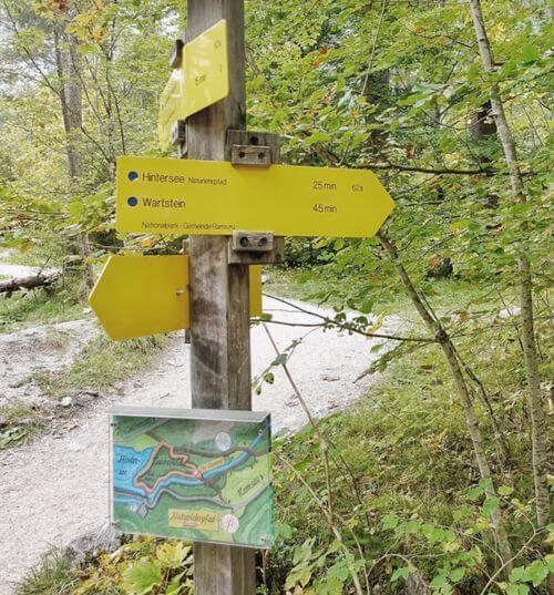 慕尼黑必玩-Königssee 國王湖-Zauberwald 魔法森林