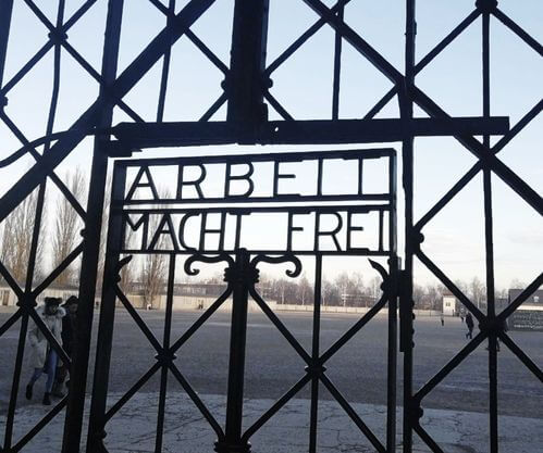 慕尼黑必玩-KZ-Gedenkstätte Dachau 達豪集中營紀念遺址