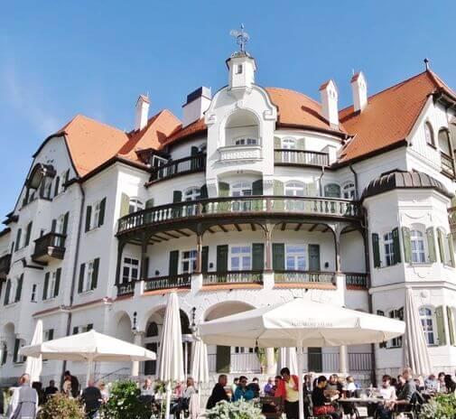慕尼黑必玩-Museum der bayerischen Könige 巴伐利亞國王博物館