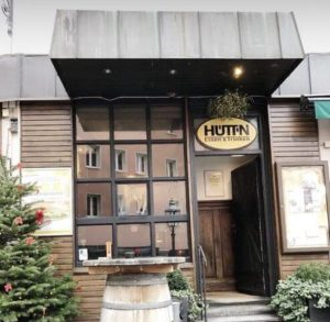 紐倫堡必吃-Wirtshaus Hütt'n
