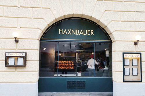 慕尼黑必吃-Haxnbauer