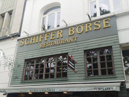 德國漢堡必吃-Schifferbörse