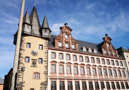 法蘭克福必玩-Historisches Museum Frankfurt 法蘭克福歷史博物館