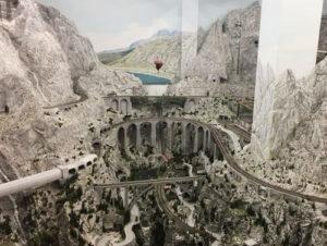 漢堡必玩-Miniatur Wunderland 微縮景觀世界