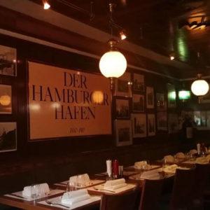 德國漢堡必吃-Old Commercial Room