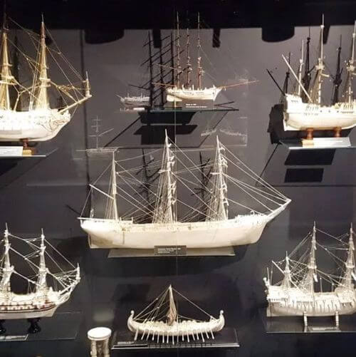 漢堡必玩-Internationales Maritimes Museum Hamburg 漢堡國際海事博物館