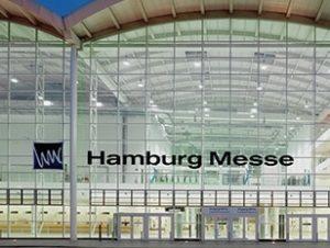 漢堡必玩-Hamburg Messe und Congress 漢堡國際展覽中心