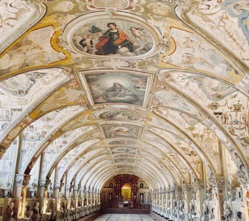 慕尼黑必玩-Residenz München 慕尼黑王宮