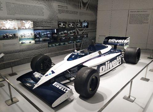 慕尼黑必玩-BMW Museum 寶馬博物館