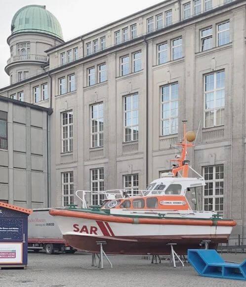 慕尼黑必玩-Deutsches Museum 德意志博物館