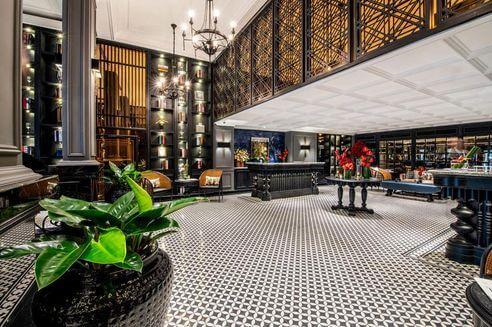 Agoda-精選飯店-河內拉耶思塔杭碧高級飯店