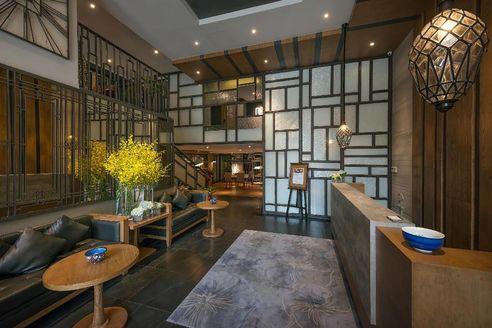 Agoda-精選飯店-河內拉西埃斯特時髦飯店