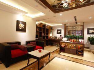 小資精選飯店-河內埃森斯宮殿SPA飯店