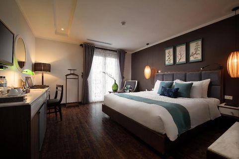 Agoda-精選飯店-河內埃森斯宮殿SPA飯店