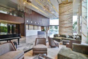 小資精選飯店-峴港海安海灘水療飯店