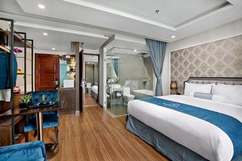 Agoda-精選飯店-峴港哈利納飯店及公寓