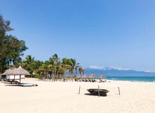 峴港必玩-美溪沙灘 My Khe Beach (Bãi biển Mỹ Khê)