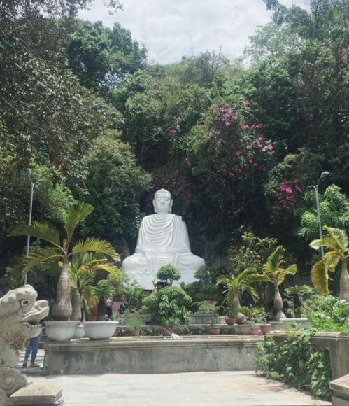 峴港必玩-五行山 Marble Mountains (Núi Ngũ Hành Sơn Đà Nẵng)