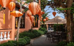 小資精選飯店-會安阿勒格羅小型豪華SPA飯店