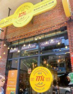 峴港必吃-Banh Mi AA Happy Bread