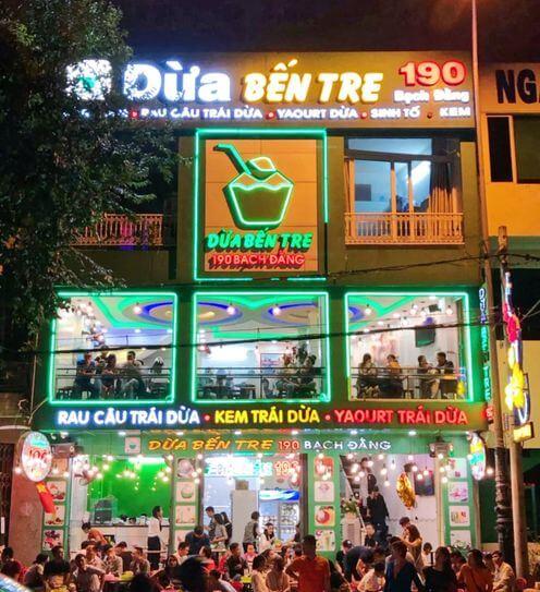峴港必吃-Dừa Bến Tre 190