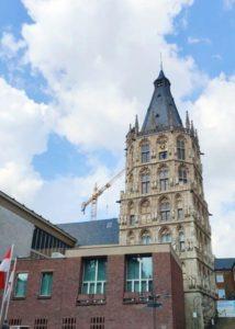 科隆必玩-科隆市政廳 Rathaus Köln
