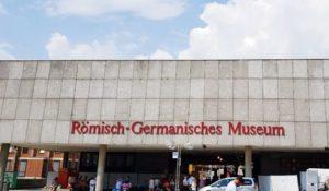 科隆必玩-羅馬-日耳曼博物館 Römisch-Germanisches Museum