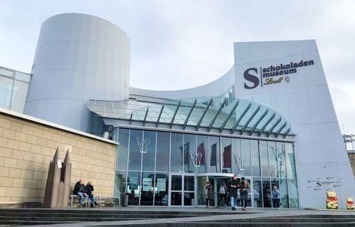 科隆必玩-伊姆霍夫巧克力博物館 Schokoladenmuseum Köln