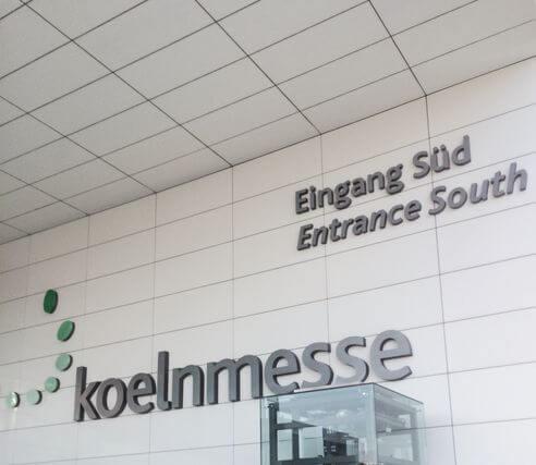 科隆必玩-科隆國際展覽會 Koelnmesse GmbH
