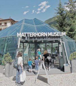 策馬特必玩-Matterhorn Museum 馬特洪峰博物館