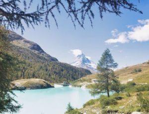 馬特洪峰必玩-洛特洪峰五湖健行 Rothorn 5-Seenweg Hiking
