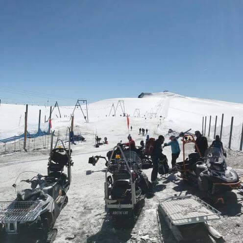 馬特洪峰必玩-馬特洪峰冰川天堂 Matterhorn Glacier Paradise