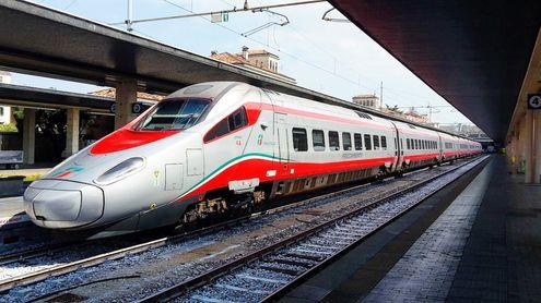義大利Frecciargento - 銀箭特快列車