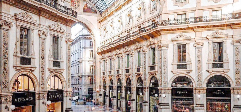 米蘭必玩-艾曼紐二世迴廊 Galleria Vittorio Emanuele II